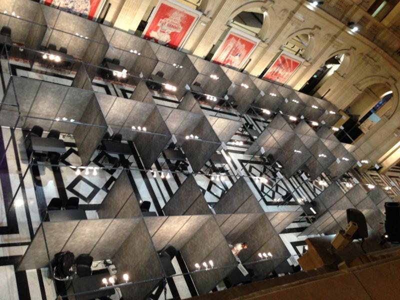 Installateur d expositions marseille lyon rhone alpes 69 - Primevere salon de provence ...